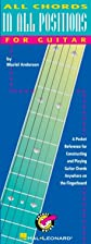 All Chords In All Positions (Pocket Guide)…