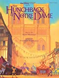 Schwartz, Stephen: Walt Disney Pictures Presents the Hunchback of Notre Dame/Includes Songbook