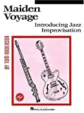 Anderson, T.: Maiden Voyage: Intro Eb Introducing Jazz Improvisation E Flat