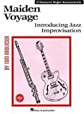Anderson, T.: Maiden Voyage: Intro C Concertintroducing Jazz Improvisation Treble Clef