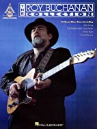 The Roy Buchanan Collection by Hal Leonard…