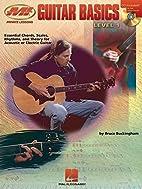 Guitar Basics: Essential Chords, Scales,…