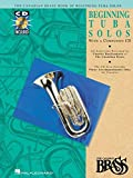 Hal Leonard Publishing Corporation: Canadian Brass Book of Beginning Tuba Solos
