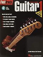 FastTrack Guitar Method - Book 1 (Fasttrack…