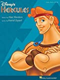 Menken, Alan: Disney's Hercules: Piano, Vocal, Guitar