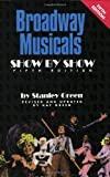 Green, Stanley: Broadway Musicals Show By Show