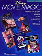 Disney Movie Magic [songbook] by Hal Leonard