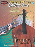 Magnusson, Bob: The Art of Walking Bass: A Method for Acoustic or Electric Bass