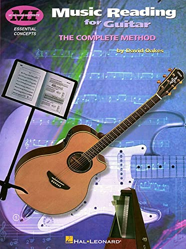 music-reading-for-guitar-the-complete-method