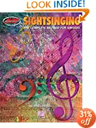 Sightsinging: The Complete Method for Singers (Musicians Institute Essential Concepts)