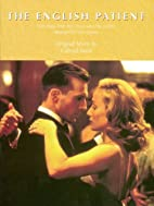 The English Patient [score] by Gabriel Yared