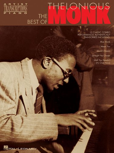 the-best-of-thelonious-monk-piano-transcriptions-artist-transcriptions