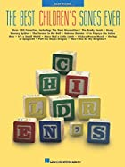 Best Children's Songs Ever by Hal Leonard…