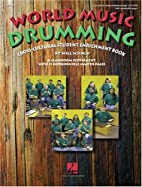World Music Drumming: Cross-Cultural Student…