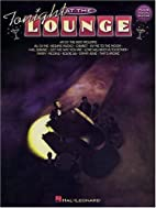 Tonight at the Lounge by Hal Leonard