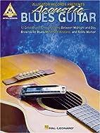 Acoustic Blues Guitar: 13 great blues…