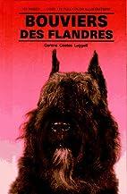 Bouvier Des Flandre (Kw-168) by Gerene…