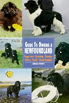 Guide to Owning a Newfoundland (Re Dog) by…