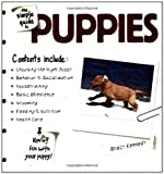 Kennedy, Stacy: The Simple Guide to Puppies