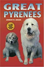 Great Pyrenees (KW Dog) by Andrew M. Jonson