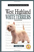 A New Owner's Guide to West Highland White…