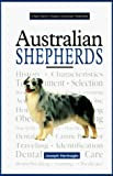 Hartnagle, Joseph: A New Owner&#39;s Guide to Australian Shepherds