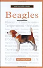 A New Owner's Guide to Beagles by David…