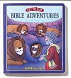 Lift - The - Flap Bible Adventures…