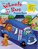 Dillard, Sarah: The Wheels on the Bus: Puzzle Book