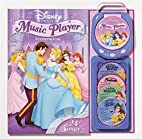 Disney Princess Music Player Storybook by…