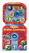 The Great Gumball Countdown by Ruth Koeppel