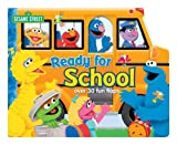 Shepherd, Jodie: Sesame Street Ready for School