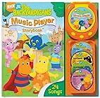 Backyardigans Music Player Storybook by…