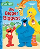 Shepherd, Jodie: Big, Bigger, Biggest (Sesame Street)