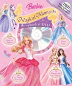 Barbie Magical Moments Storybook & DVD by…