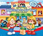 Fisher-Price Little People Welcome to Our…