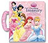 Disney Princess: Disney Princess Carry Along Treasury