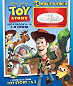Toy Story Storybook with 3-D Viewer…