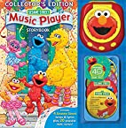 Sesame Street Music Player/40th Anniversary…