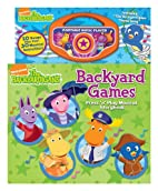 The Backyardigans Backyard Games by Reader's…