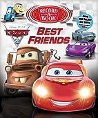 Disney Pixar Cars 2 Best Friends Record a…
