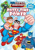 DC Super Friends: Potty Time Power (with…
