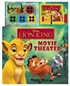 Disney The Lion King Movie Theater:…