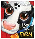 Jodie Shepherd: I See You on the Farm