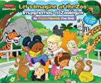 Fisher-Price Little People Let's Imagine at…