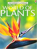 Howell, Laura: World of Plants (Library of Science)