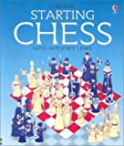 Castor, Harriet: Starting Chess