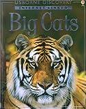 Sheikh-Miller, Jonathan: Big Cats (Usborne Internet-Linked Discovery Program)