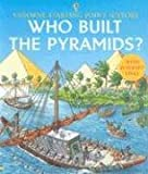 Reid, Struan: Who Built the Pyramids?