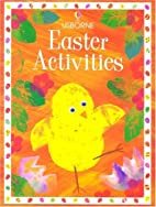 Easter Activities by Fiona Watt
